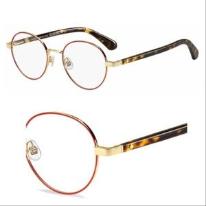 Kate Spade Rx-able Frame Glasses